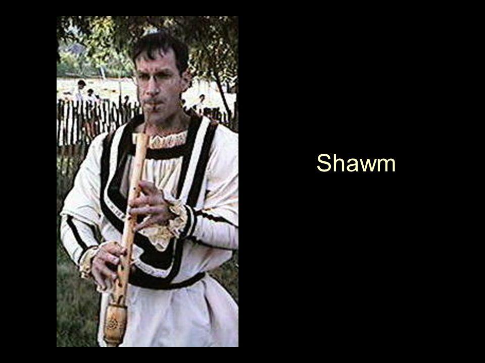 Shawm