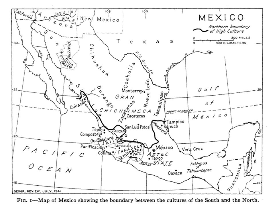 This list demonstrates why Mesoamerica is one of the most important centers of plant domestication.