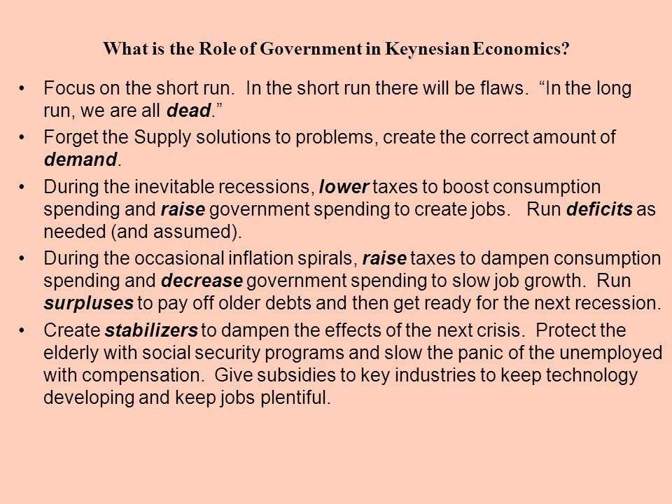 5 Monetary Policy Basics (Central Bank, Federal Reserve, Fine Tuning) 1.Competitive markets can flourish but need goals of stable growth and low inflation rates.