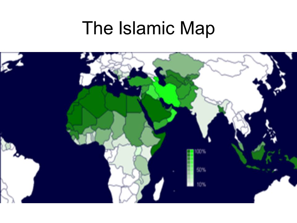 Two Main Branches of Islam Sunnis believe that the first four caliphs--Mohammed s successors--rightfully took his place as the leaders of Muslims.