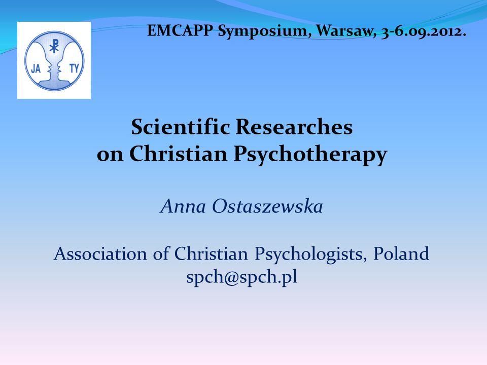 EMCAPP Symposium, Warsaw, 3-6.09.2012.