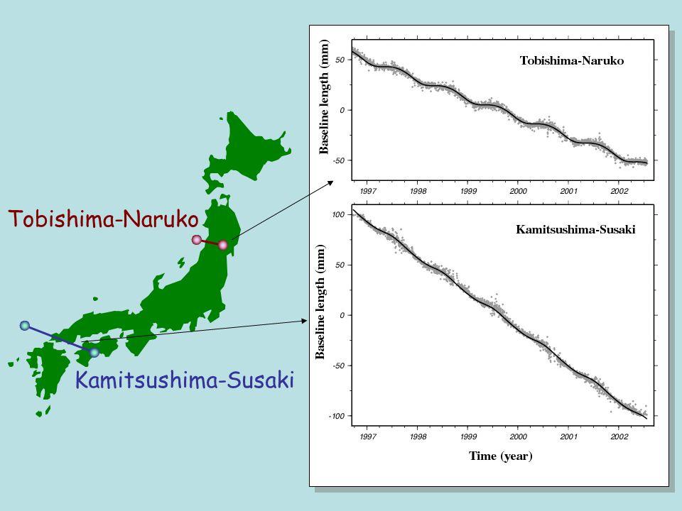 Tobishima-Naruko Kamitsushima-Susaki