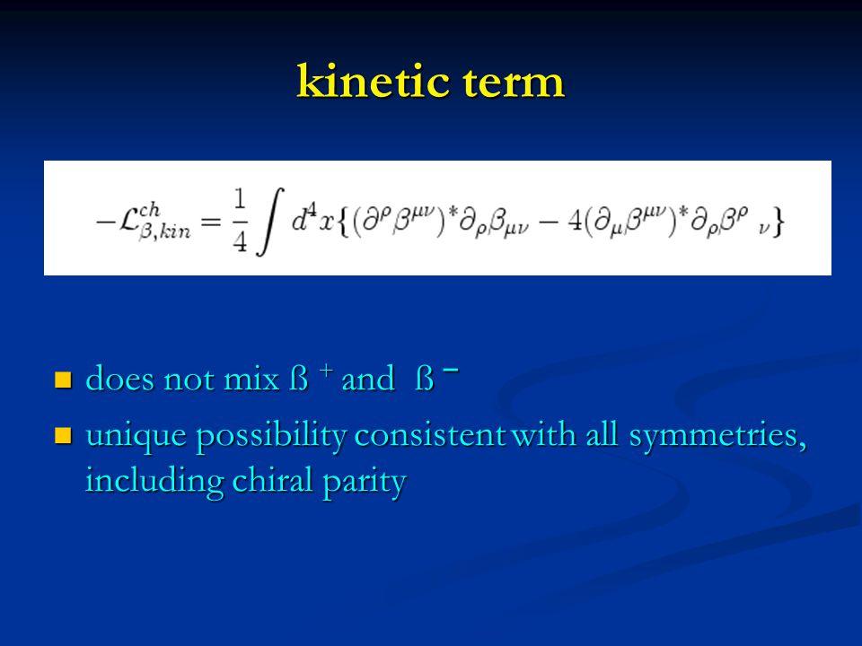 effective cubic tensor interactions generated by electroweak symmetry breaking