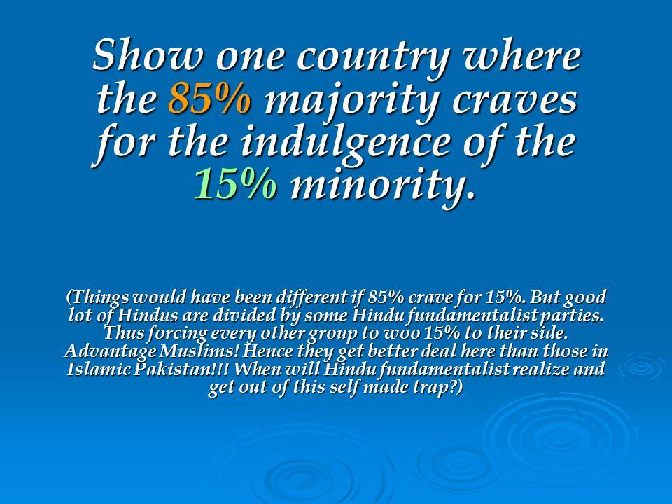 When Haj pilgrims are given subsidy, why Hindu pilgrims to Amarnath, Sabarimalai & Kailash Mansarovar are taxed.