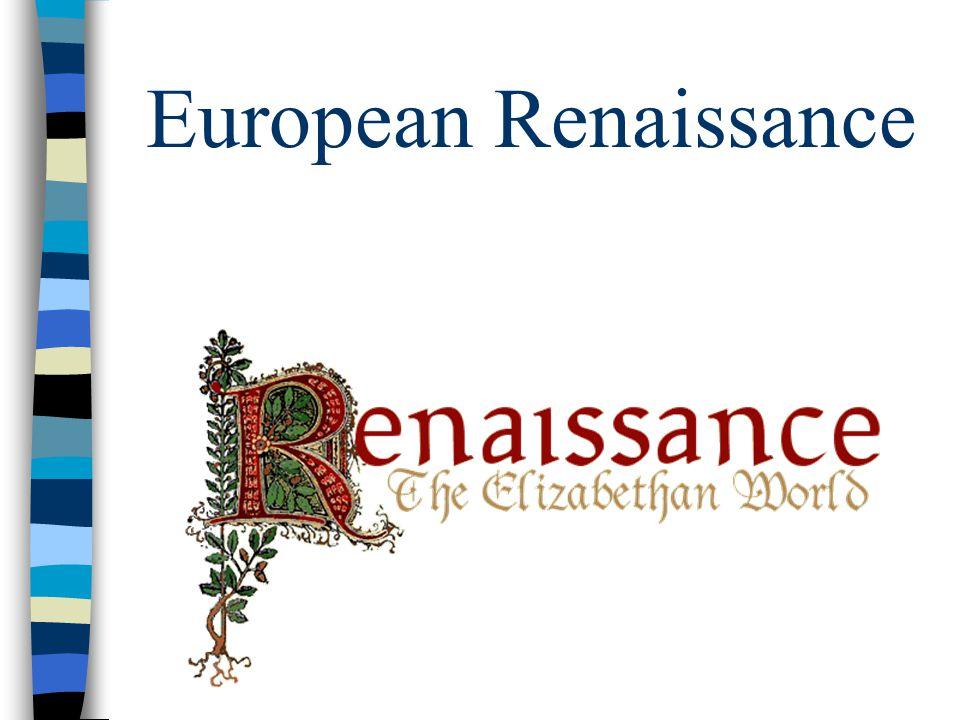 European Renaissance