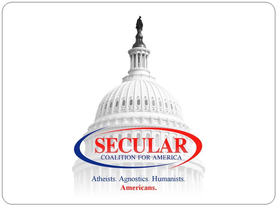 Education Public Funding of Religious Schools Schools Discriminate Against Nontheistic Students Religious Influence on Public School Curriculum Religious Coercion of Public School Students 12