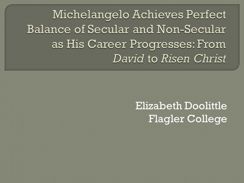 Elizabeth Doolittle Flagler College