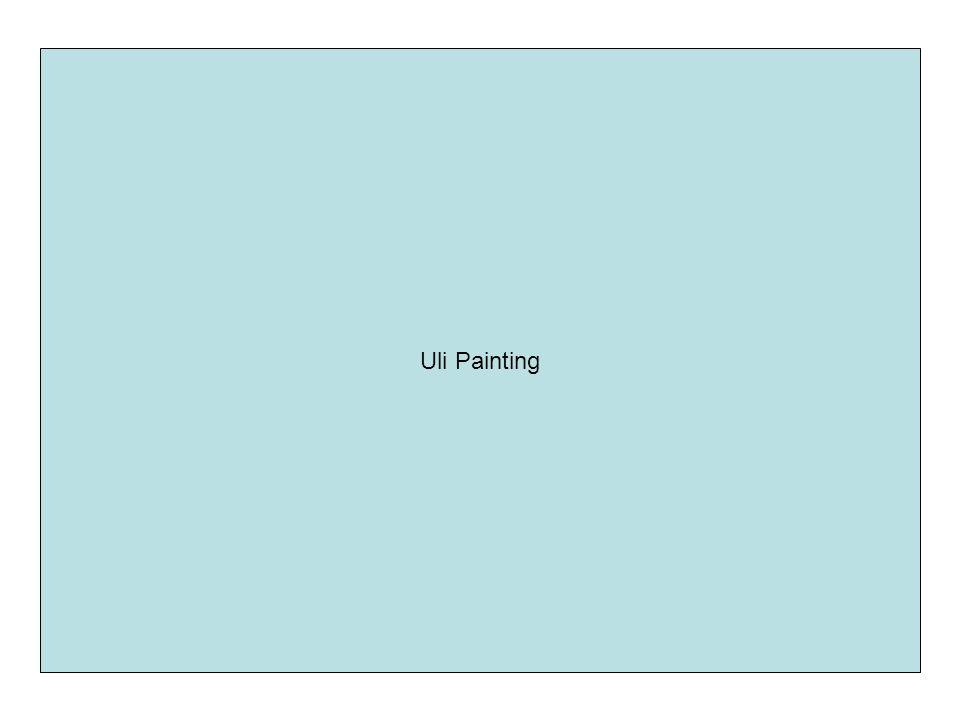 Uli Painting