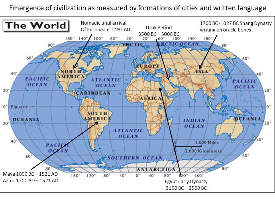 4000 BC3500 BC3000 BC2500 BC2000 BC Secular Timeline Biblical Timeline Adam & Eve 3900 BC Seth 3770 BC Enos 3666 BC Mahalalel 3506 BC Jared 3440 BC Uruk Period 3500 – 3000 BC Cities first emerge in the Area of Southern Babylon.