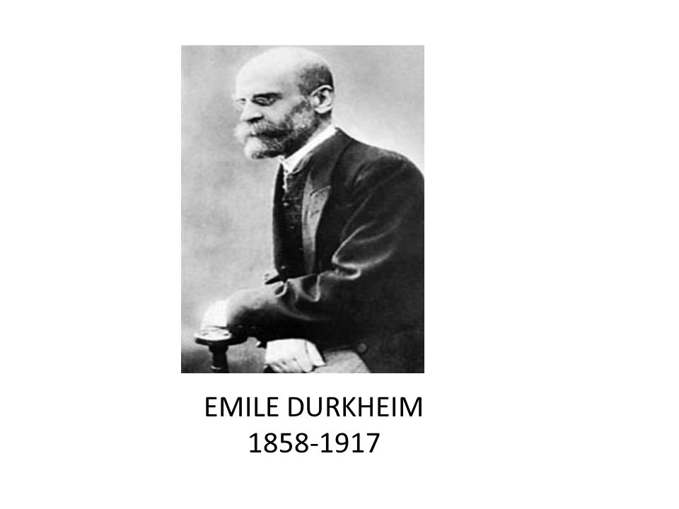 Durkheim Theory & Methods The Theory PreindustrialIndustrial Simple D.O.L.Complex D.O.L Collective conscienceIndividualistic Mechanical SolidarityOrganic Solidarity SacredSecular Social integration highSocial integration low Consensual normsAnomie
