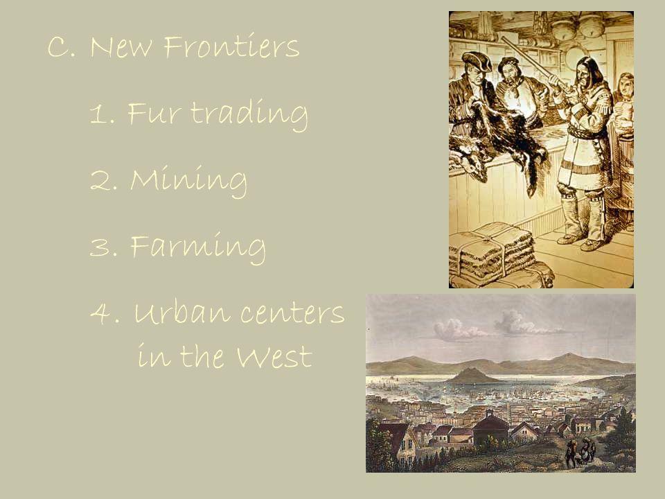 6. Wilmot Proviso (1846) 7. Treaty of Guadalupe Hidalgo (1848) 8.