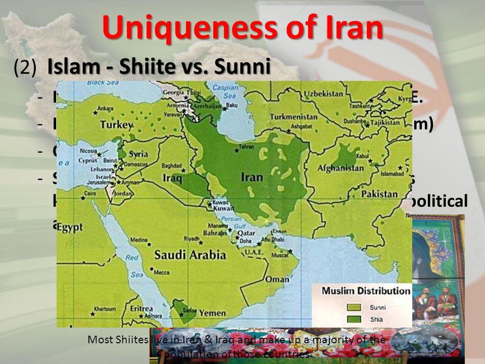 Unpopular Pahlavi Shahs 3.