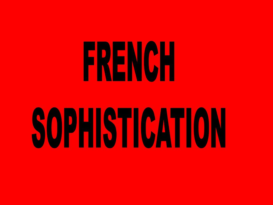 Under the French legal system, the Napoleonic Code, those arrested are guilty until proven innocent, & judges serve as rubber stamps for state prosecutors rather than advocates for impartial jurisprudence.