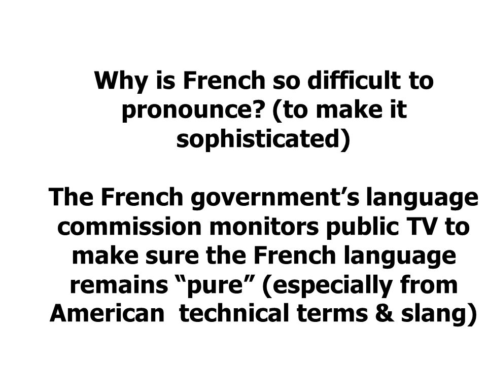 Personality 1: THE FRENCH LIBERTINE 1.