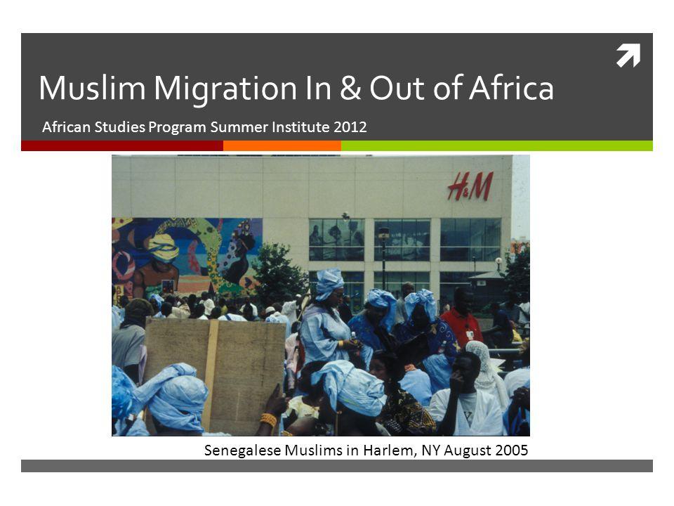 Muslim Migrants (pbs.org 2004)