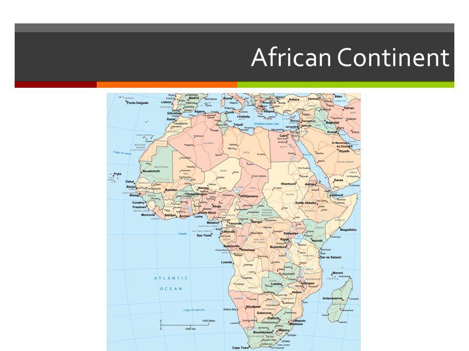 True Size of Africa (Kai Krause 2010)