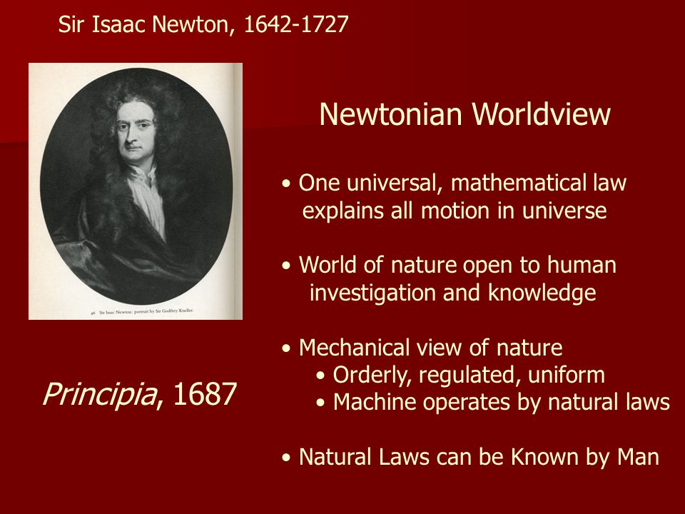 John Locke 1632-1704 Essay Concerning Human Understanding, 1690 Denies Innate Ideas Tabula rasa Sensation Reflection Lockean Epistemology Does for Human Mind What Newton Does for Universe