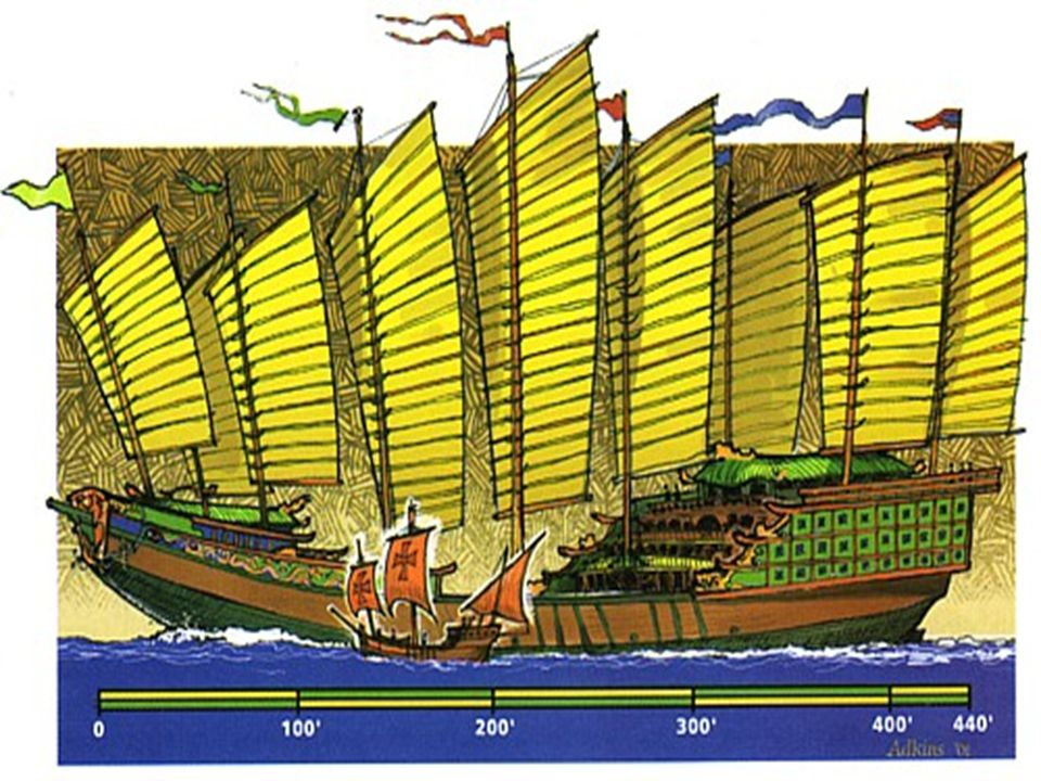 The Rise of the West Renaissance Venice The Hundred Years War stimulated military innovation In Spain and Portugal, regional rulers drove back Muslim occupiers (end of Abbasids in Spain) Famines and the arrival of the Black Death cost Europe nearly 1/3 of it's population Opportunities for diffusion occurred when the rise of the large and stable Mongol empire provided access to Asian knowledge and technology