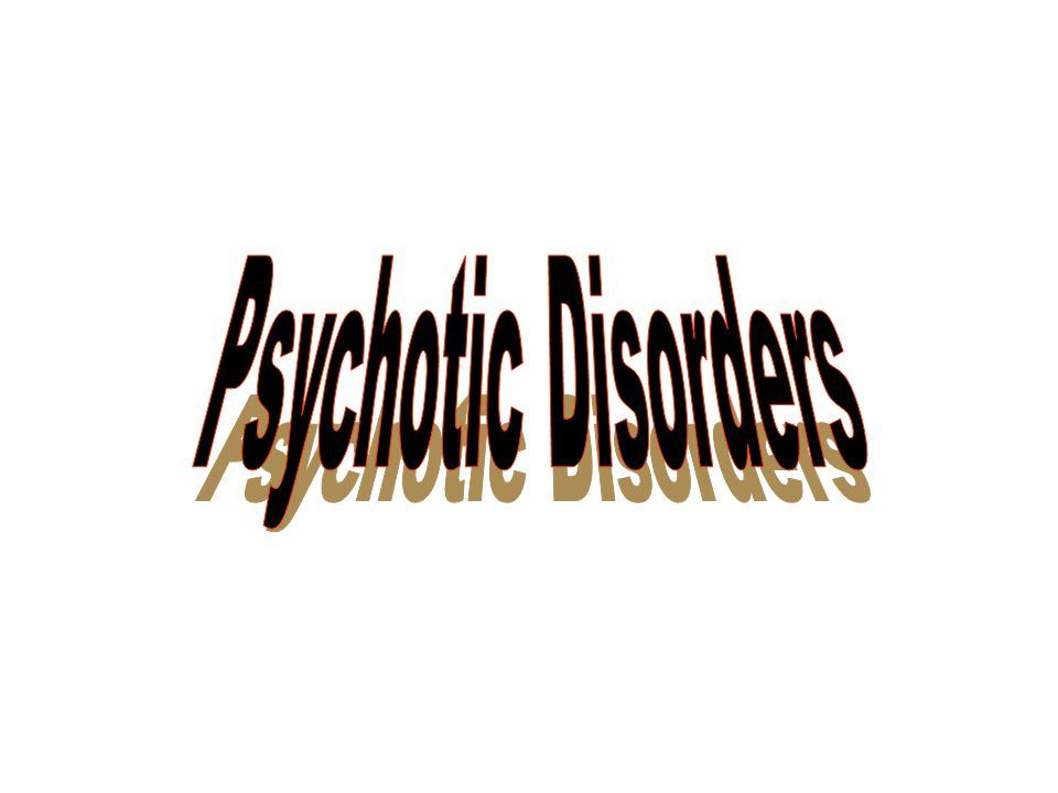 presence of delusions and prominent hallucinations without insight positive symptoms (delusions, hallucinations, disorganized speech and behavior) mental impairment that grossly interferes with the capacity to meet ordinary demands of life DSM II gross impairment of reality testing Psychosis -