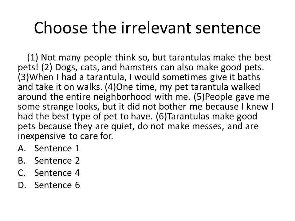 B. Sentence 2