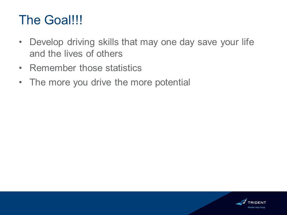 The Goal!!.