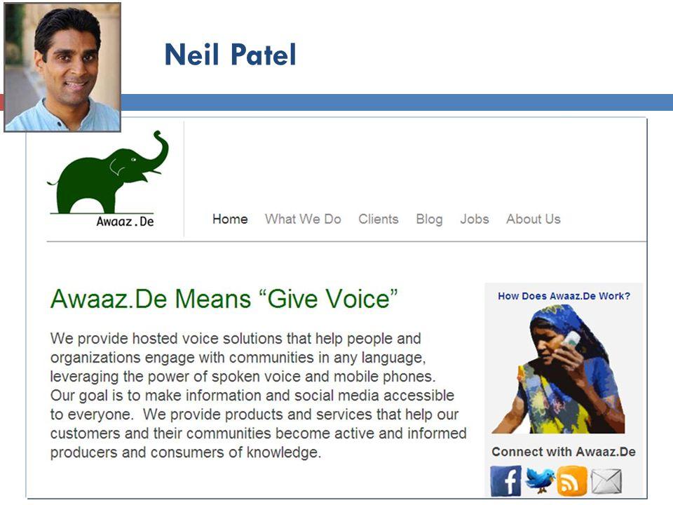 Neil Patel 13