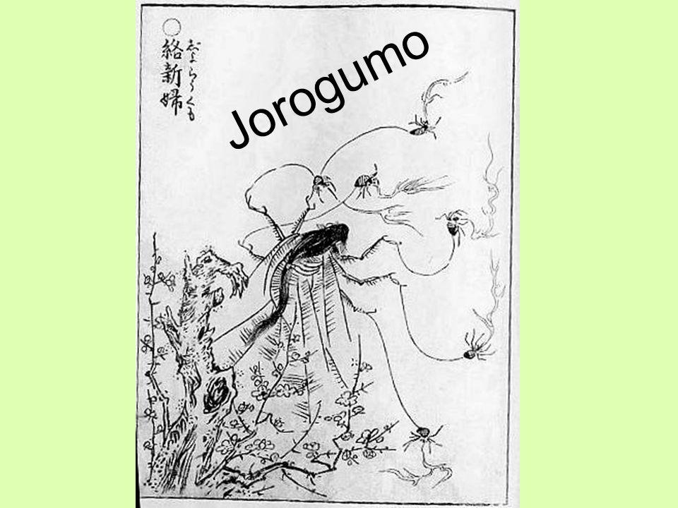 Jorogumo