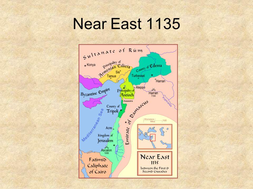 Near East 1135