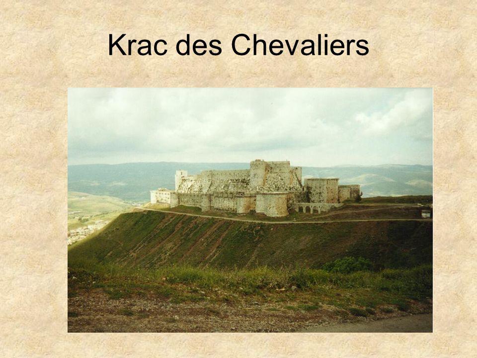 Krac des Chevaliers