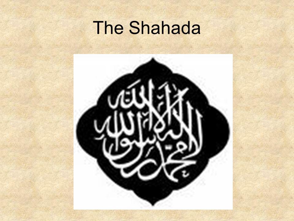 The Shahada