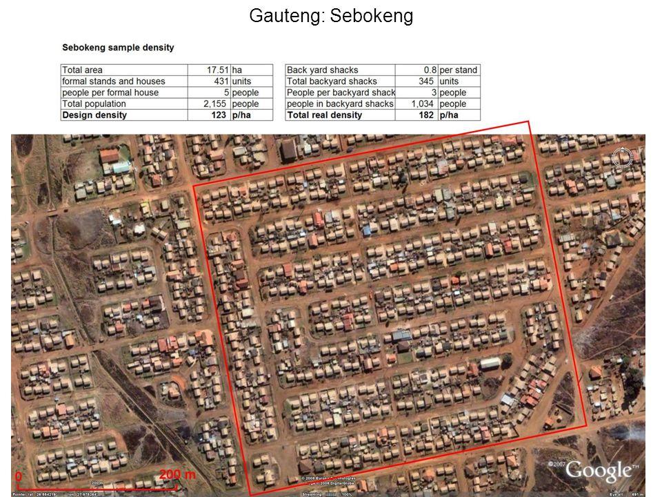 27 Gauteng: Sebokeng