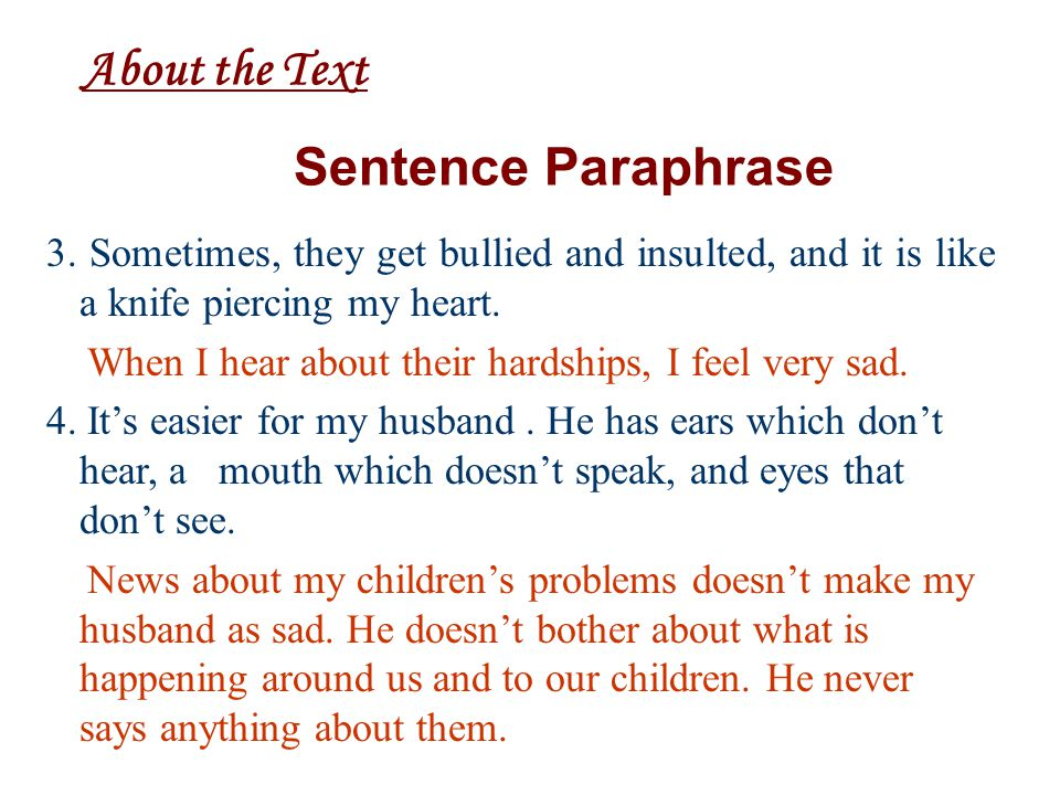 About the Text Word Study barter: v./ n.