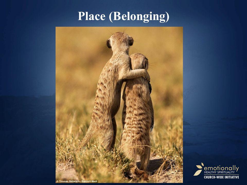 Place (Belonging)