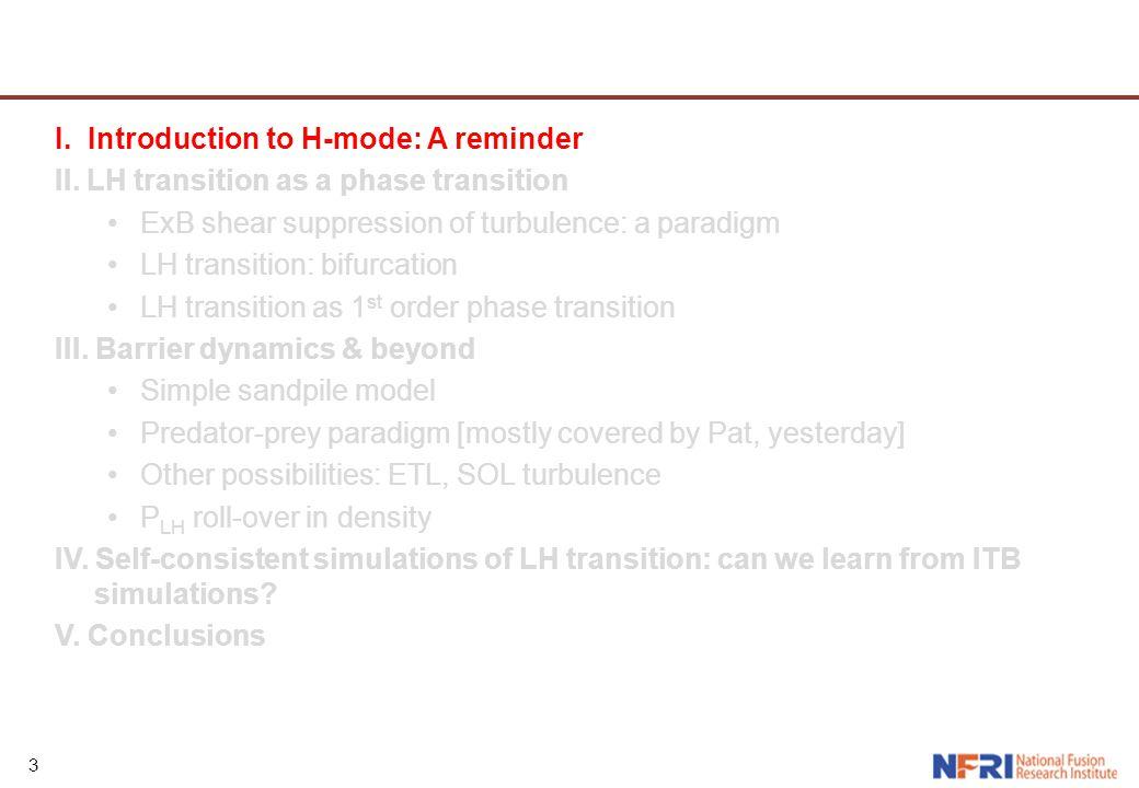 14 Predator-Prey paradigm (mostly covered by Pat's talk) Mean field predator-prey model [PD et.