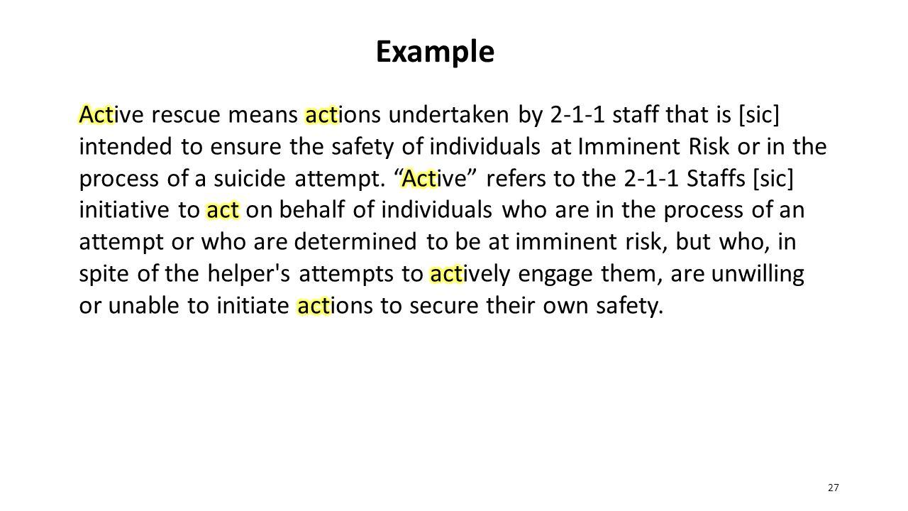 Example 27