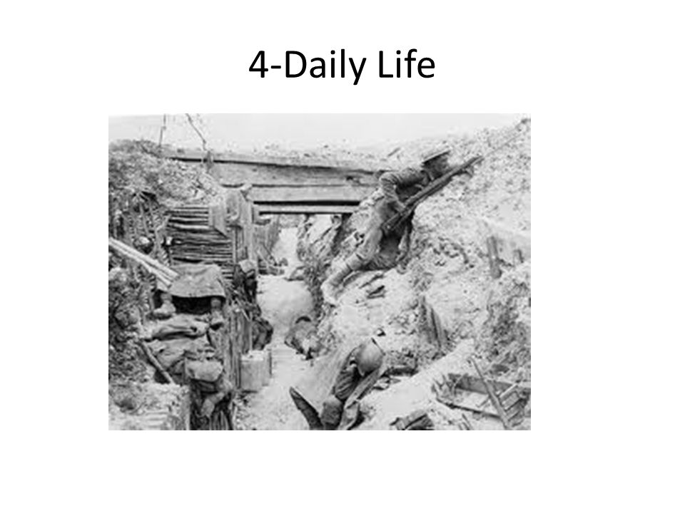 4-Daily Life