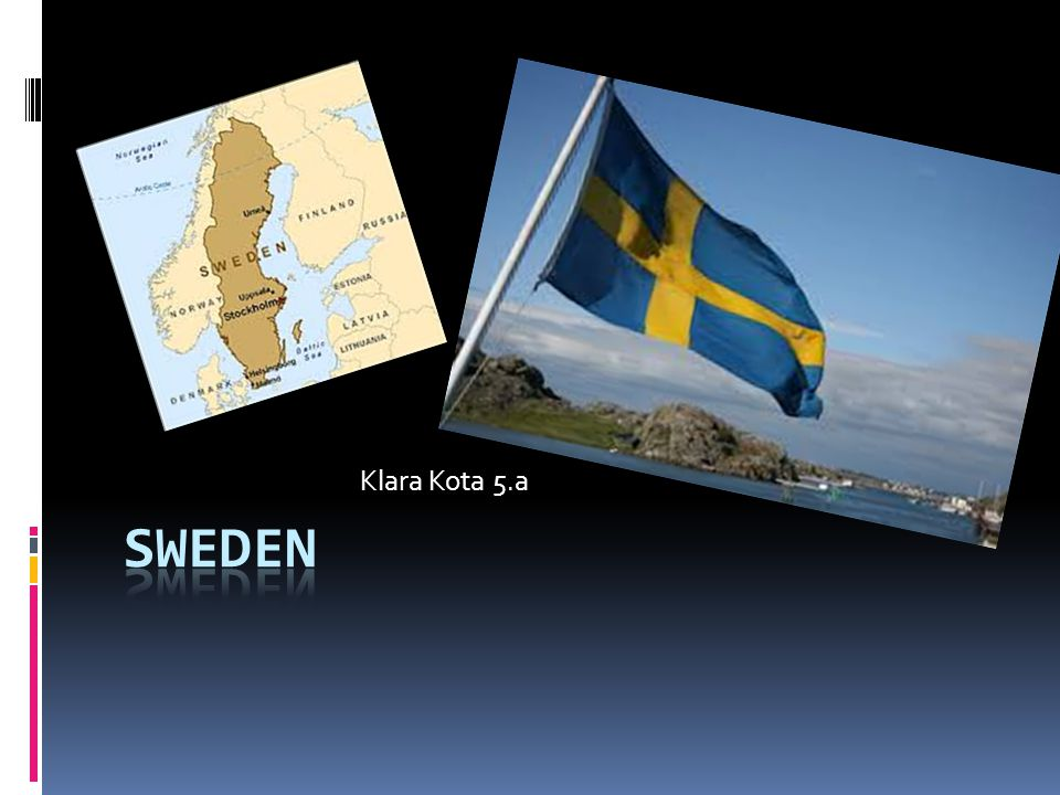 Stockholm  The capital  9.593 milion of people  Money: swedish krona