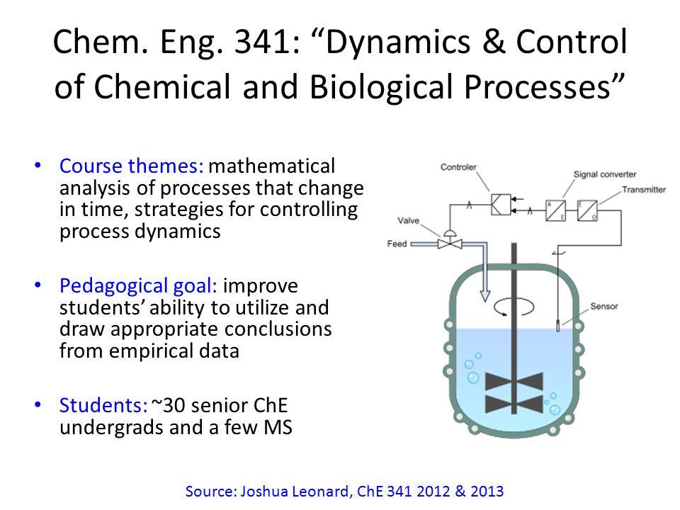 Chem. Eng.