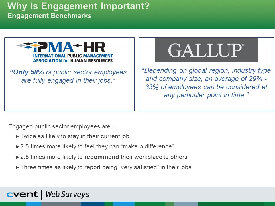  Revenue: engaged employees play a major role in helping achieve revenue goals.