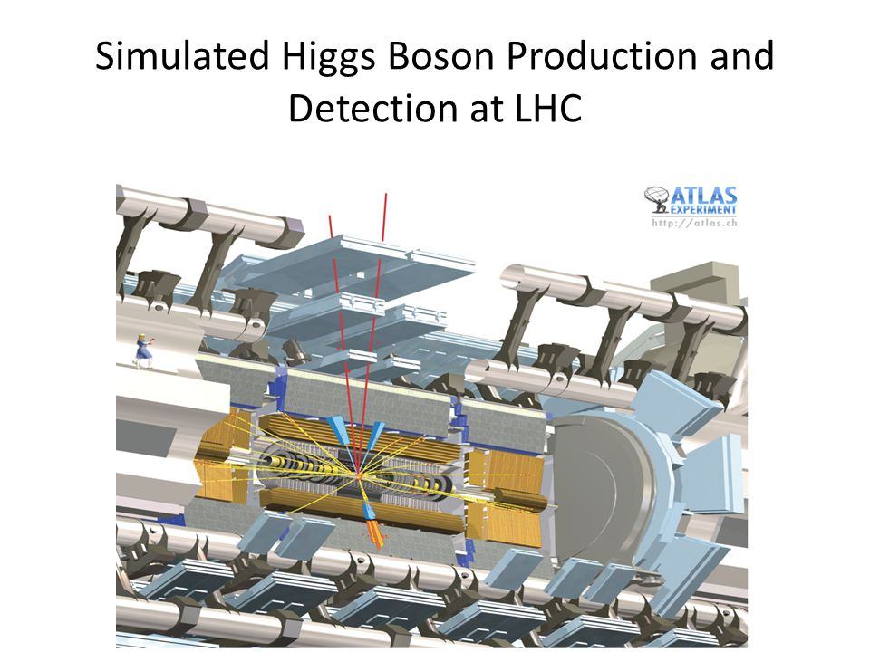 Simulated Higgs Boson Production and Detection at LHC