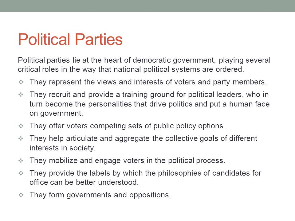 European Political Groups Party activity at the European level has been rather different in character from that at the national level.