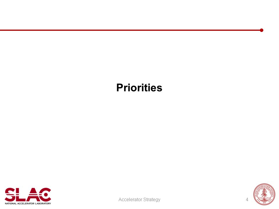 Priorities Accelerator Strategy4