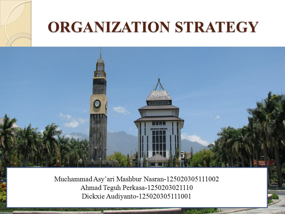 As stated earlier,the focus of business strategy is how the firm should compete in a particular industry or product/market segment to obtain a strategic advantage over the competition.