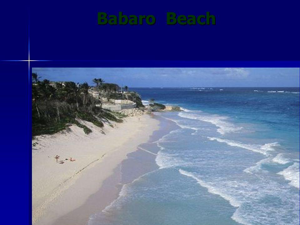 Babaro Beach Babaro Beach