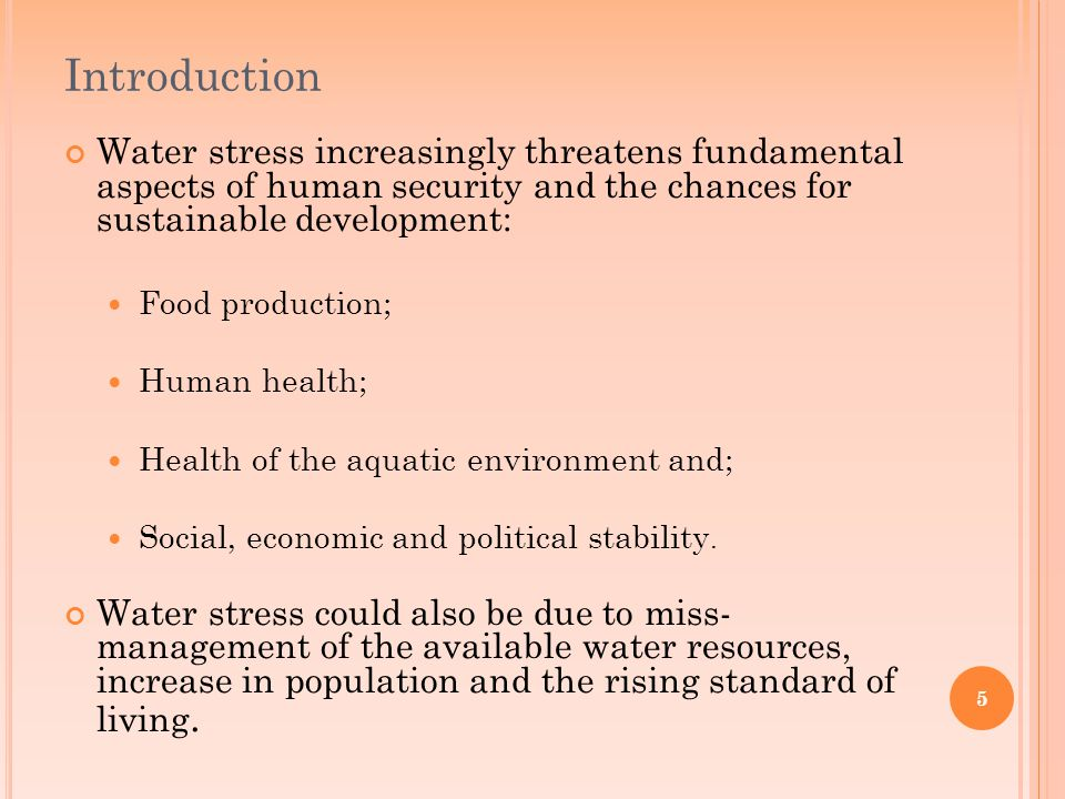 26 Achieving effective re-use of precious water resources by: Wadi Hanifah Restoration Reducing the dependency on costly imported water through re-use of recycled water as a substitution for potable water for non-drinking applications.