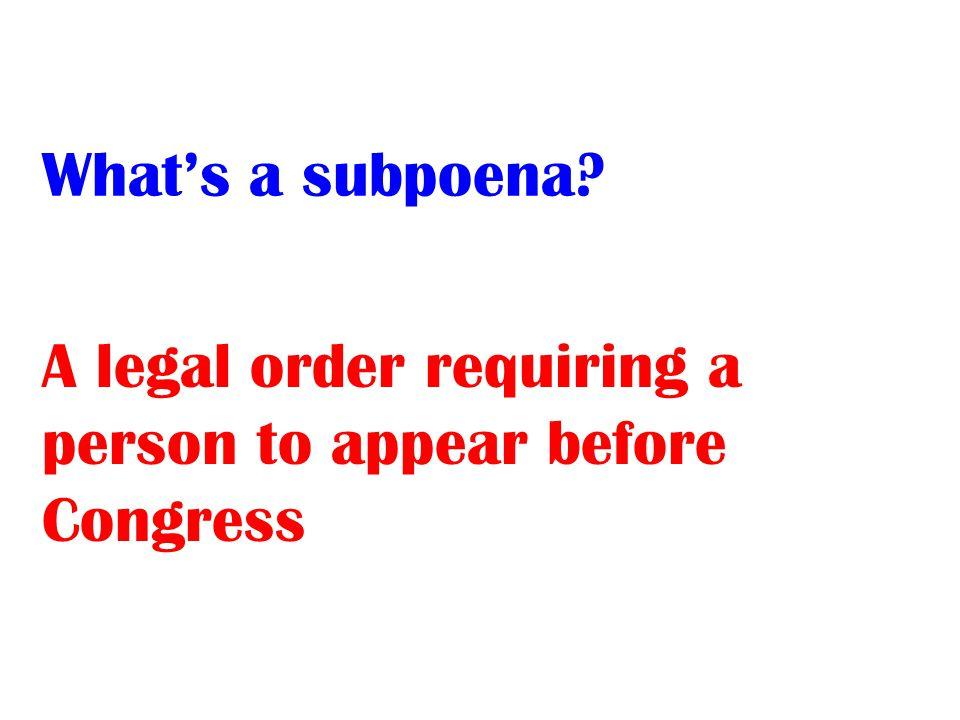 What is perjury?