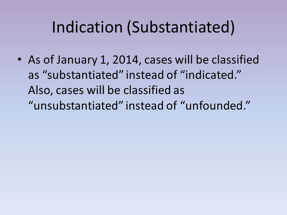 Immediate Protection Agreements Having the child stay with relatives or friends Suspending or restricting visitation Having the alleged perpetrator leave the home Walk-through of placement home Drug tests for safety placement if drug-related case DCS and Criminal background checks Physical custody to safety placement, legal custody remains with parents, unless DCS requests legal custody transferred to safety placement Must have a custodial parent to sign the IPA