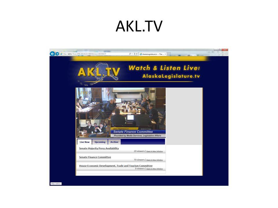 AKL.TV