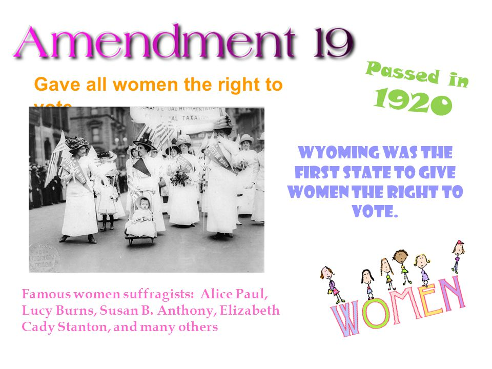 Passed in 1913 Called for the direct election of U.S.