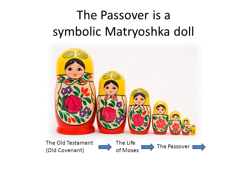 Let's prepare by talking about symbols Why does the Lord use symbols in the Scriptures to teach us.